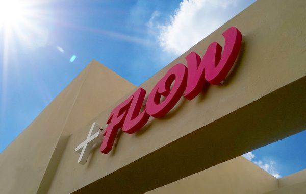 + Flow