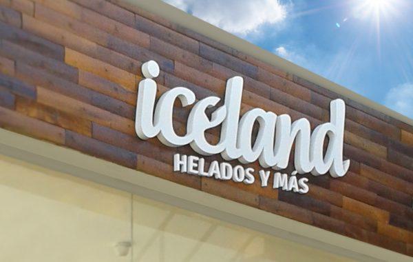 Marquesina Iceland
