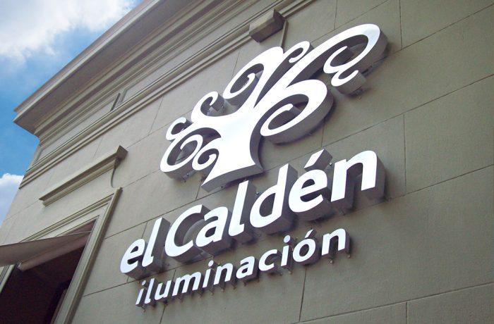 El Caldén