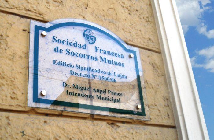 Sociedad Francesa