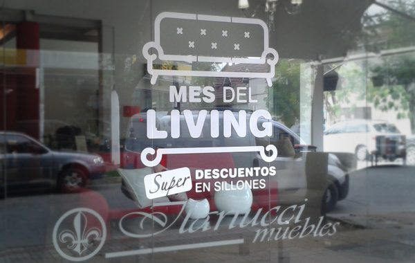 Ilariucci- Mes living