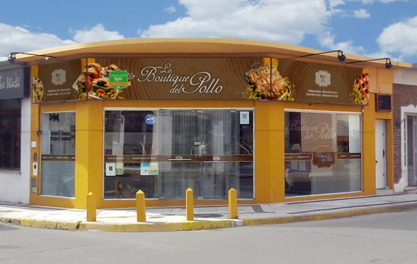 La Boutique del Pollo