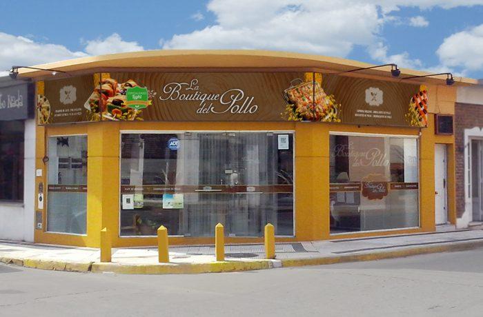 La Boutique del Pollo