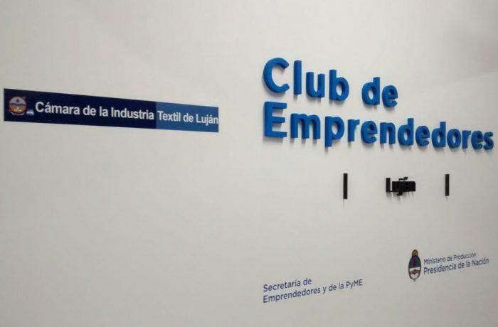 Club de Emprendedores
