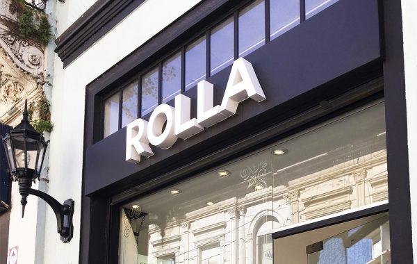 Corpóreo Rolla