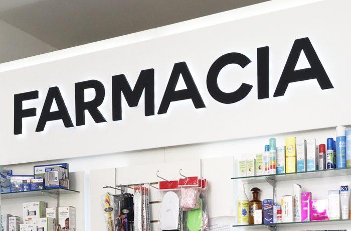 Corpóreo Farmacia Polyfan