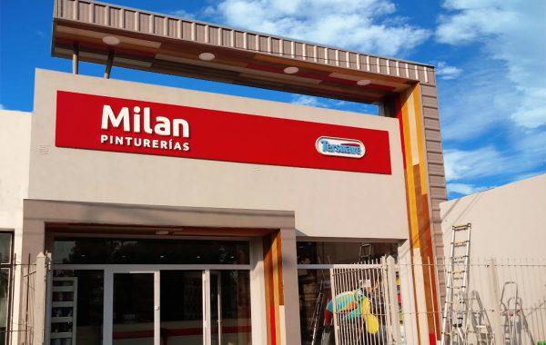 Pinturerias Milan